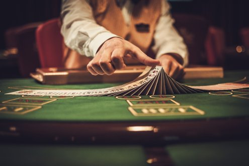 Exceptional Use of Perfect Casino Games
